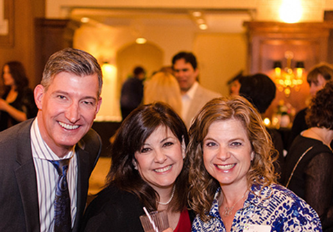 Annual Staszak Gala on March 18: Save the Date!