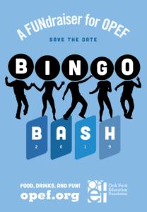 Bingo Bash 2019