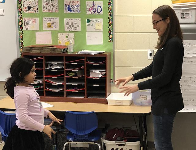 Teaching Literacy Through Poetry